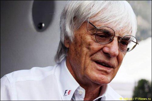 Новые владельцы «Формулы-1» рассматривают кандидатуру Уитмарша вкачестве замены Экклстоуну— Telegraph