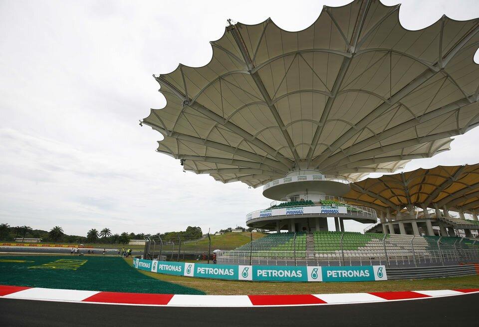 Малайзия должна отказаться отпроведения этапа чемпионата «Формулы-1»— Джамалуддин